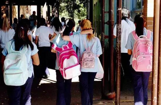 中国校园欺凌现象调查:欠缺整套儿童保护系统