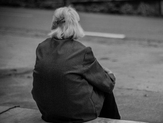 我国预计2055年老龄化登峰值 老年人数量达4亿