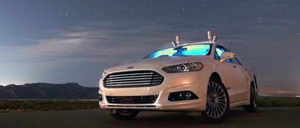 美国密歇根州签署法令:自动驾驶汽车上路合法