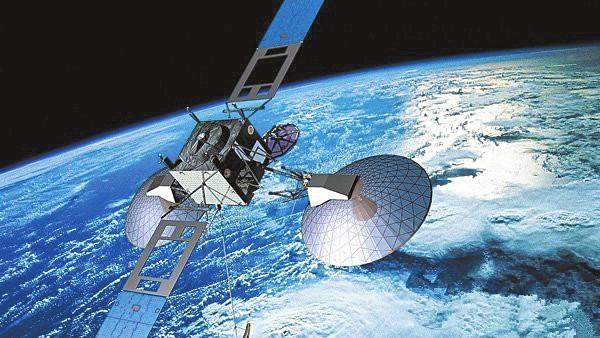 中国成功发射风云四号卫星!一秒拍500张闪电图