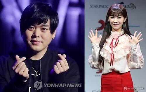 韩乐坛诞生首对偶像组合CP 文熙俊昭燏明年完婚