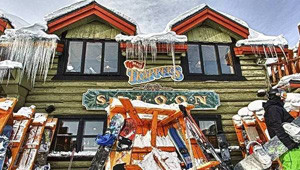 加拿大艾伯塔四大雪场 总有一个适合你