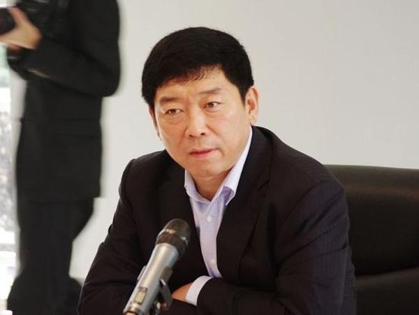 魏建军:打造一流品牌 争夺丰田大众客户
