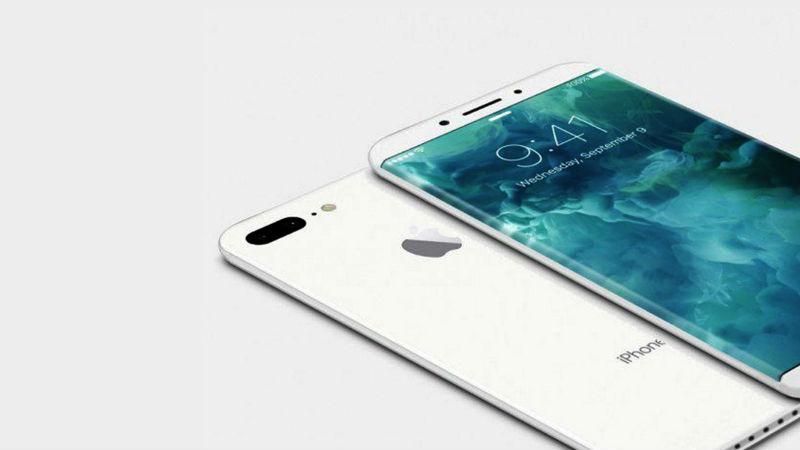 关于苹果2017年新款iPhone的五大传闻