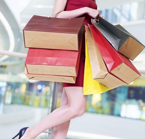 女性释放压力方法排名出炉 购物仅位列第二