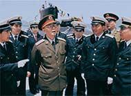 致敬!刘华清海军上将诞辰百年