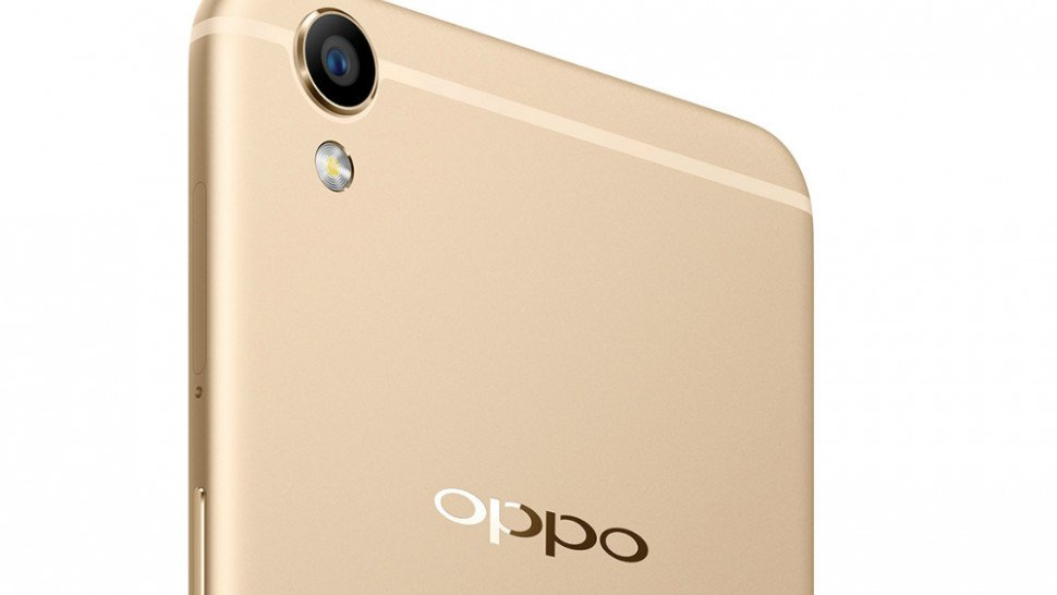 Oppo将携R9s系列年末上演美国首秀