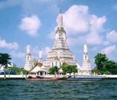 泰国旅游业看好中国市场