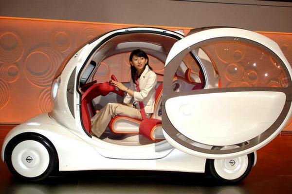 新能源汽车消费个性化定制化突显