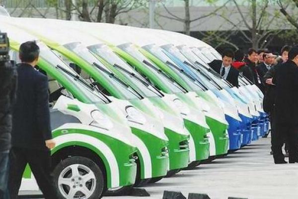 2016年中国新能源车产量有望占全球总量40%