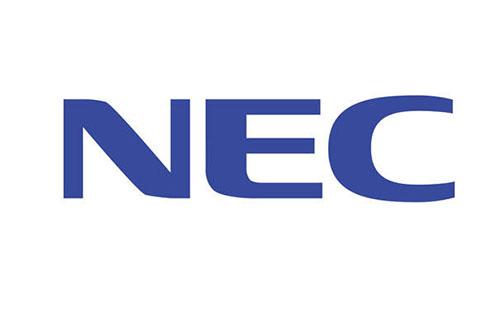 NEC中国