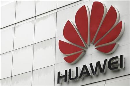 华为同平昌冬奥组委签赞助协议 提供有线网络设备