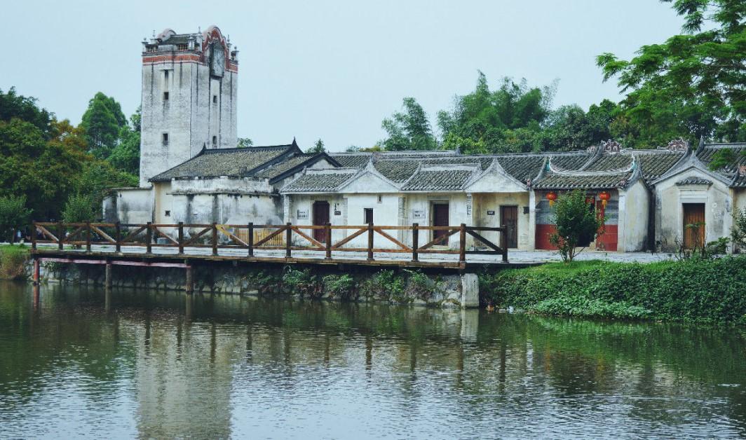 廣東 深圳觀瀾版畫小鎮
