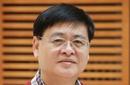 北京大学国际战略研究院院长王缉思