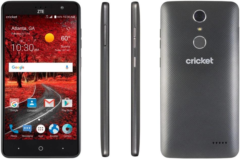 中兴Grand X 4:超低价高端手机 纯待机可达1整月