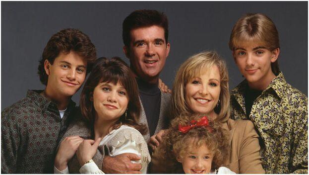 《成长的烦恼》演员艾伦•锡克去世 曾为众多父母树立榜样