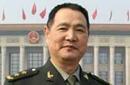 原南京军区副司令、中将王洪光