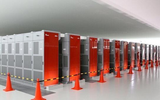 挑战神威太湖之光,日本超级计算机有什么独到之处?
