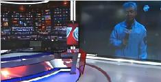 """记者独家探访""""太空180""""试验舱"""