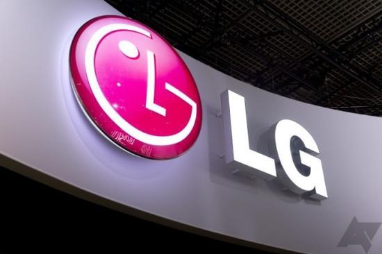 LG将于2017年CES展亮相3种系列新机