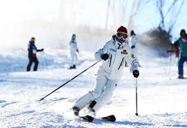 初学者该知道的滑雪技巧