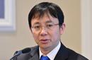 复旦大学国际问题研究院常务副院长吴心  伯