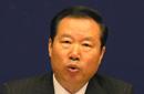 王在希 国台办前副主任