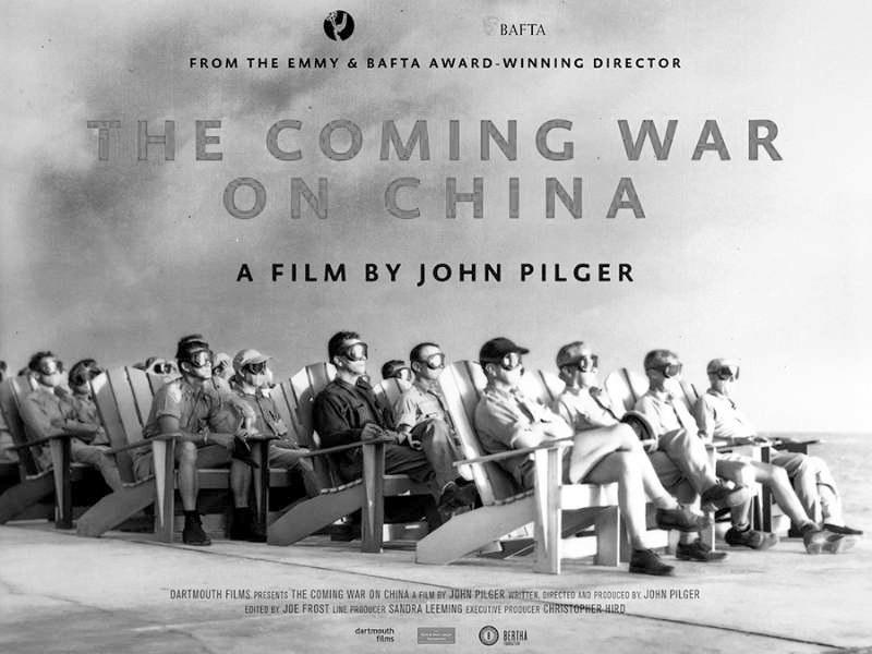 【劇情】即將到來的對華戰爭線上完整看 The Coming War on China