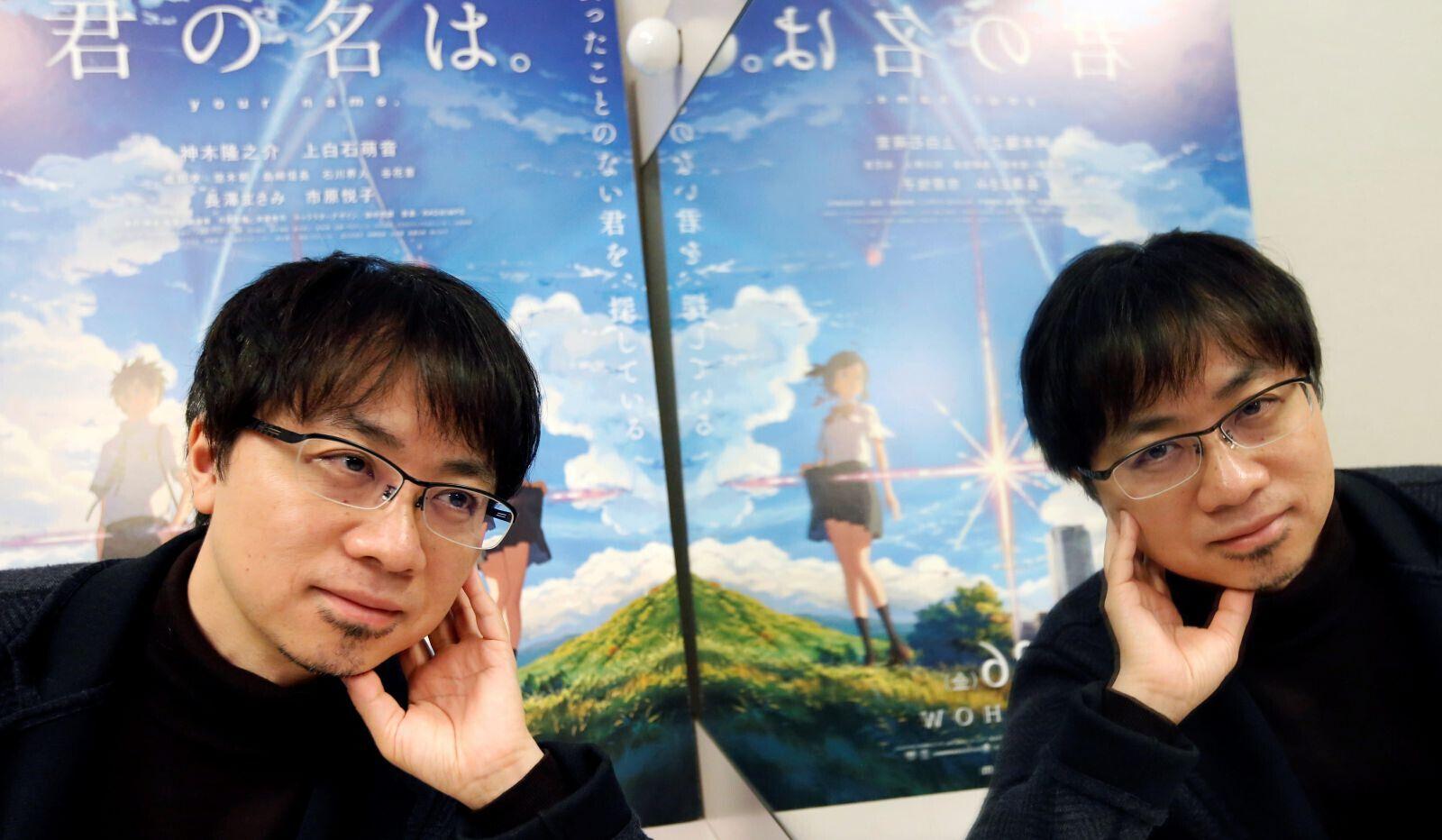 日本动画电影大获成功带动更多人从事配音演员工作