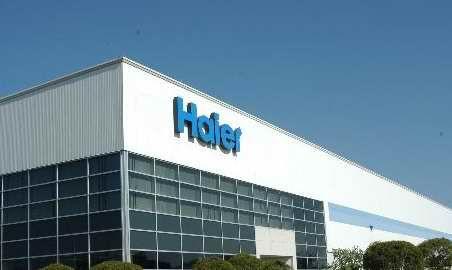 海尔集团为俄消费者打造专属冰箱 在当地获认可