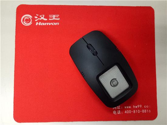 能手写会认字!汉王砚鼠MK322打开科技另一扇门
