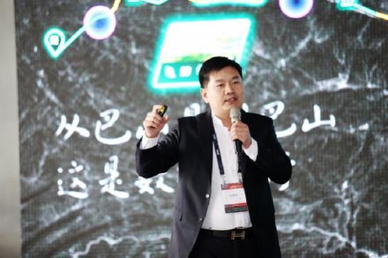 张春晖:YunOS做在线力量的践行者