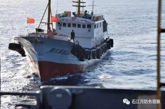 突发  美称中国在南海捕获美无人潜航器 - 春华秋实 - 春华秋实 开心快乐每一天