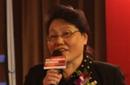 谭雅玲 中国外汇投资研究院院长