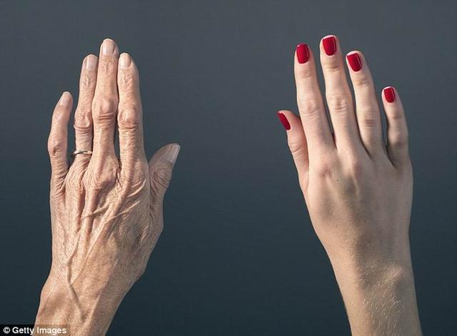生命学家新进展 未来人类平均寿命可达到108岁