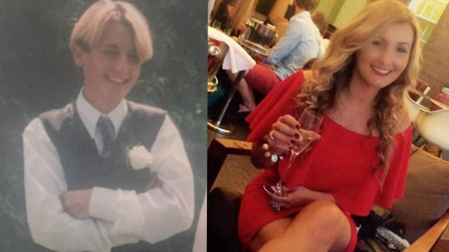 英国女子25岁完成变性手术 33岁才敢恋爱