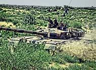 盘点巴基斯坦装备的中国武器