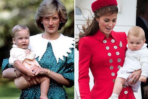 听说凯特王妃又怀了 面对最美孕妇有人表示不服