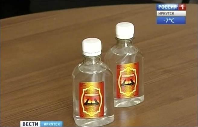 要命! 贪图便宜把沐浴液当酒喝 俄罗斯49人不治身亡