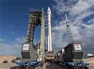 世界最强火箭发射卫星成功