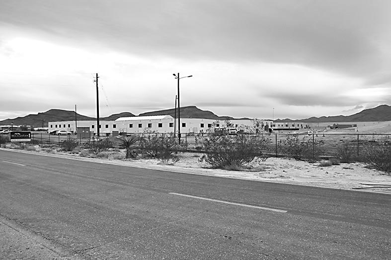 探访乐视在美投资汽车厂:六七排简易房几辆汽车