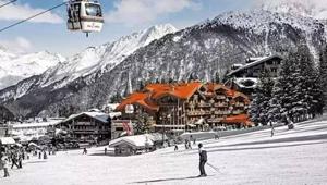 国外滑雪场成功经验分享