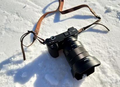 索尼微单A6500滑雪拍摄体验