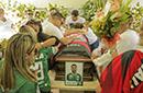 沙佩科空难结论已出 责任人将被判以过失杀人罪