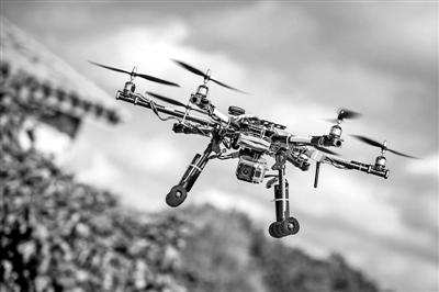 无人机自由翱翔了 但防治黑飞怎么办?