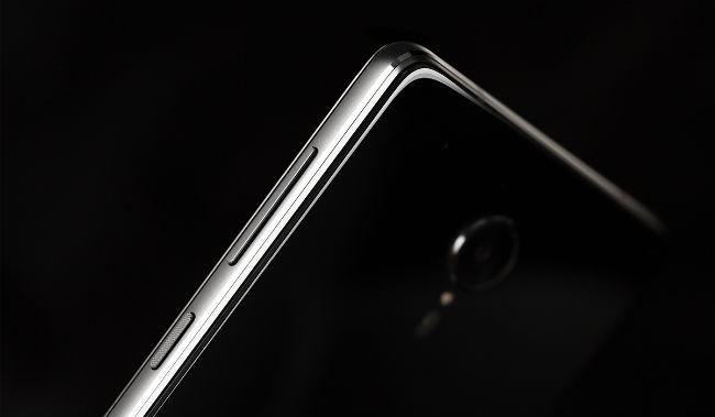 死磕小米MIX?联想发布弧面屏ZUK Edge手机