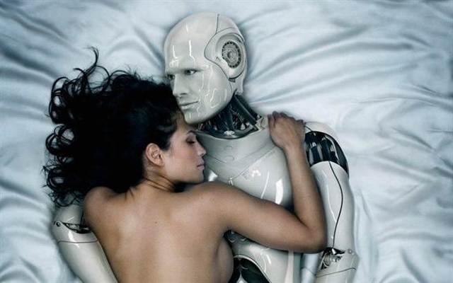 专家担心性爱机器人可能泄露用户隐私