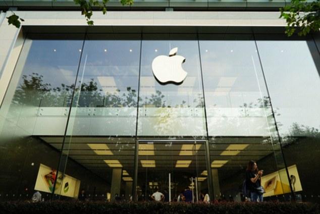 """苹果iPhone8被传代号""""法拉利""""  明年或发布"""