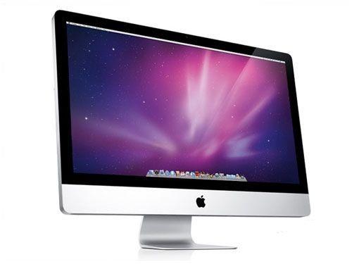 苹果CEO库克:苹果不会放弃桌面台式机