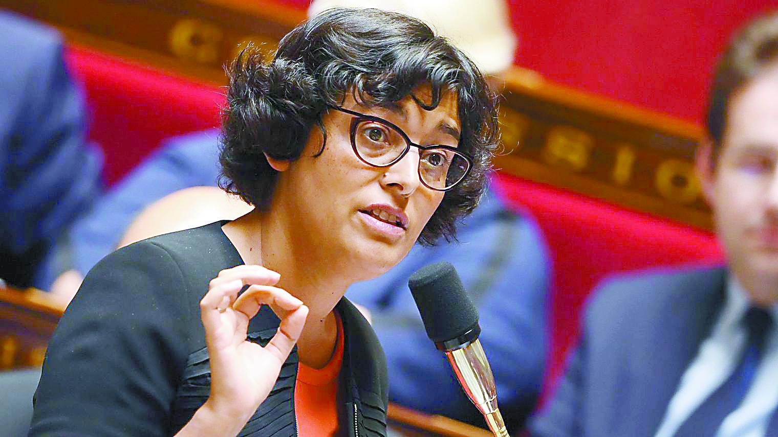 法国最低工资明年调涨0.93%